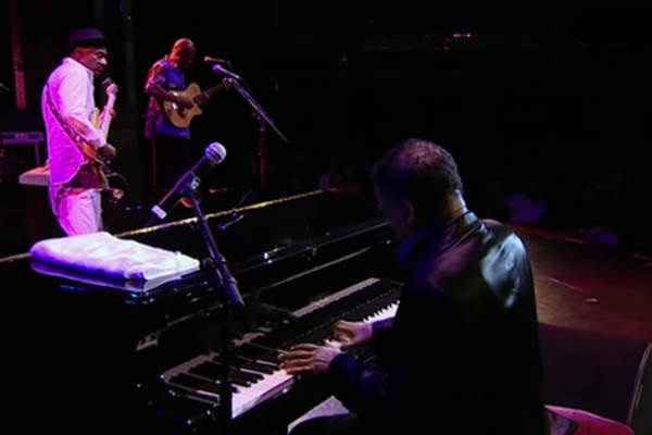 North Sea Jazz Cruise 2007: Mister Chameleon – Episode 2, with Marcus Miller