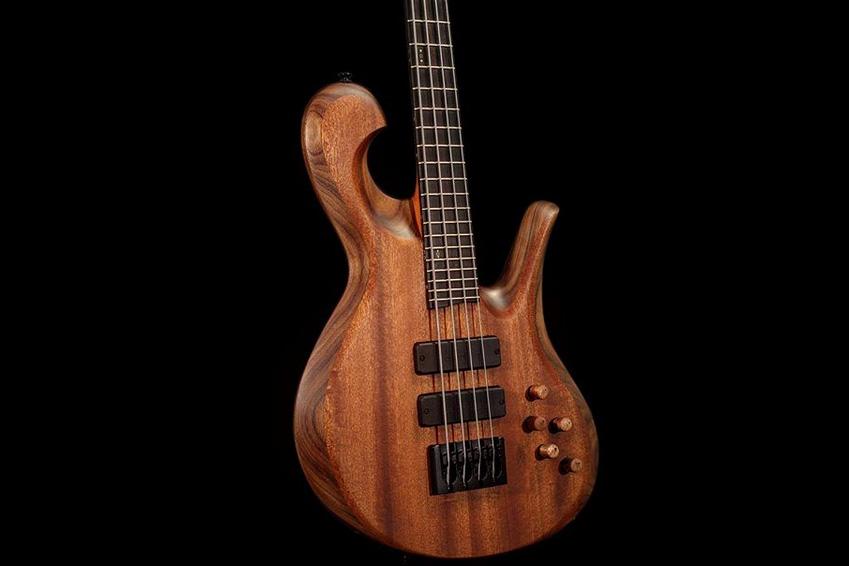 Hilton Workhorse Bass Body