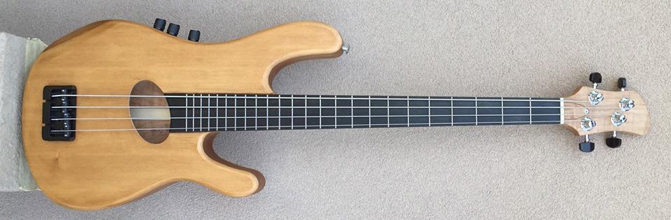 Kinal Kompact 4 Bass