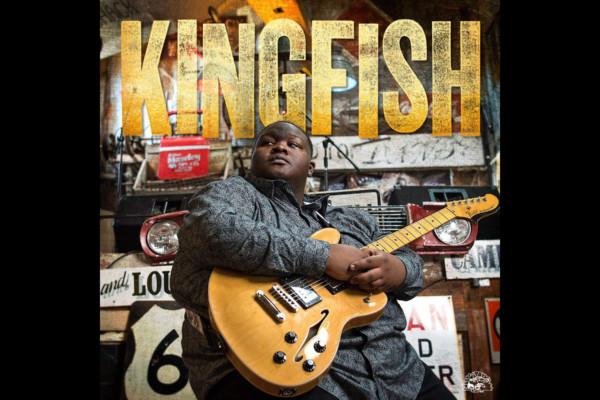 "Tommy MacDonald Anchors Christone ""Kingfish"" Ingram's Debut Album"