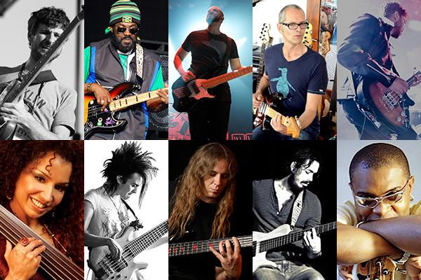 NT10: Top 10 Bass Player Interviews