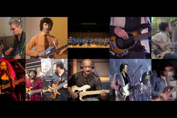 NT10: Top 10 Bass Videos