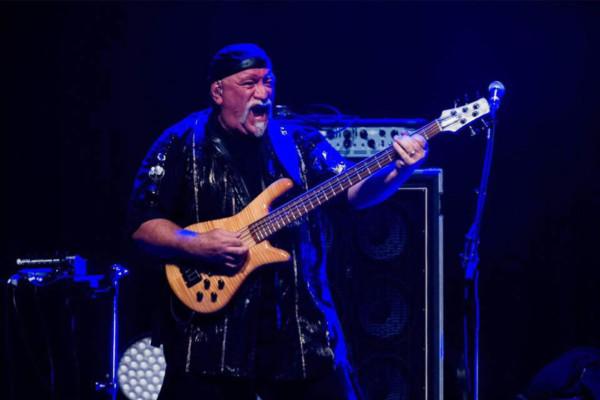 Groove – Episode #53: Randy George