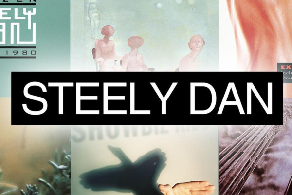 Steely Dan to Play Full Albums, Hits on New Tour