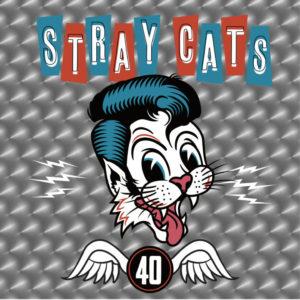 The Stray Cats: 40