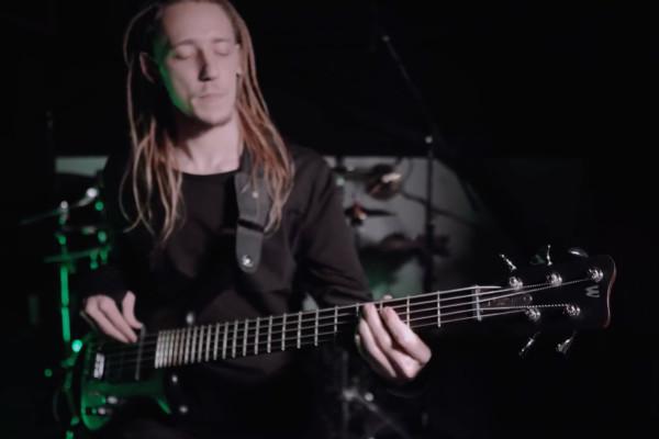 Zlatoyar & Alexander Kasiarum: Human (Drum & Bass Cover)