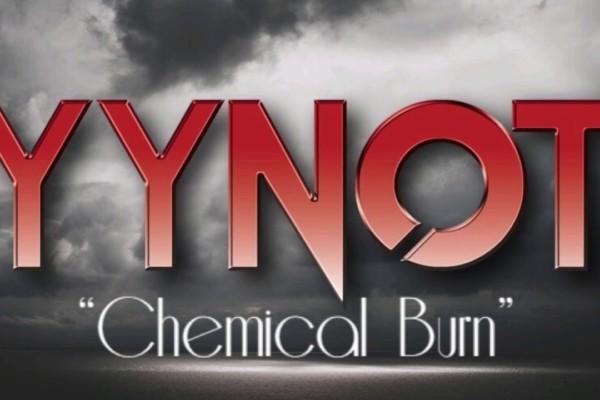 YYNOT: Chemical Burn