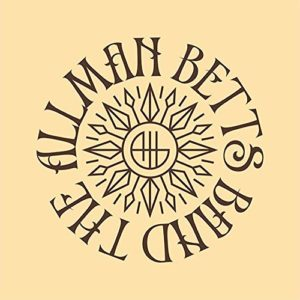The Allman Betts Band: Down to the River