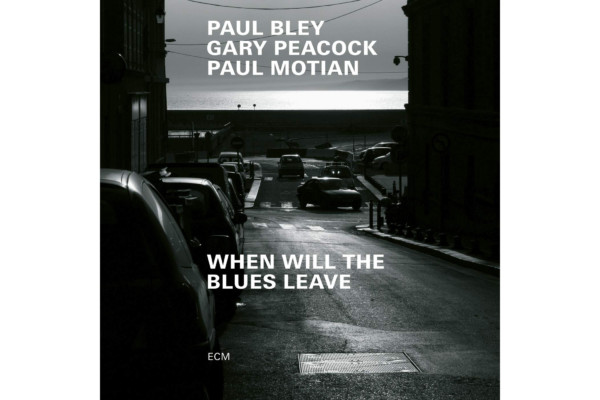 Bley/Peacock/Motian Reunion Tour Documented on New Album