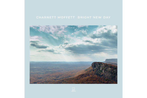 """Charnett Moffett Goes All Electric on """"Bright New Day"""""""