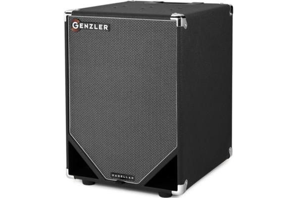 "Genzler Amplification Introduces the ""High Boy"" Magellan 350 Combo"