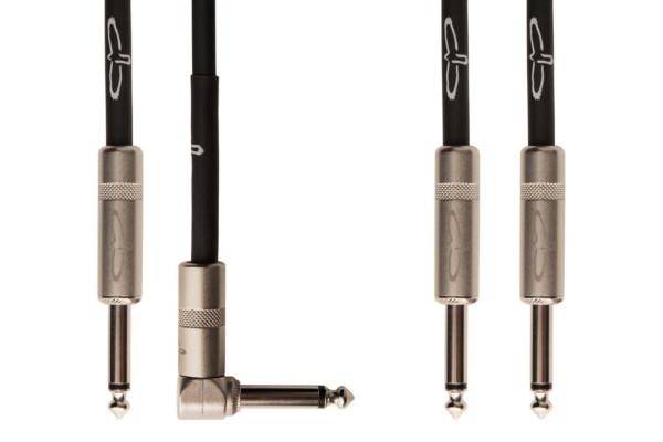 PRS Guitars Announces Classic Series Cables