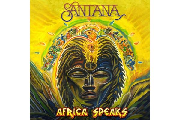 "Benny Rietveld Anchors New Santana Album, ""Africa Speaks"""