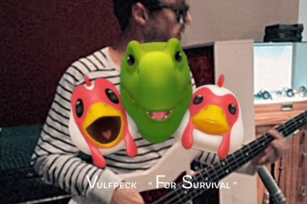 Vulfpeck: For Survival
