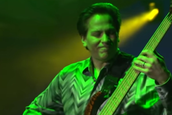 Toto: Africa, Live in Amsterdam