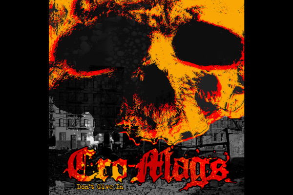 Cro-Mags Release First New Music in 20 Years
