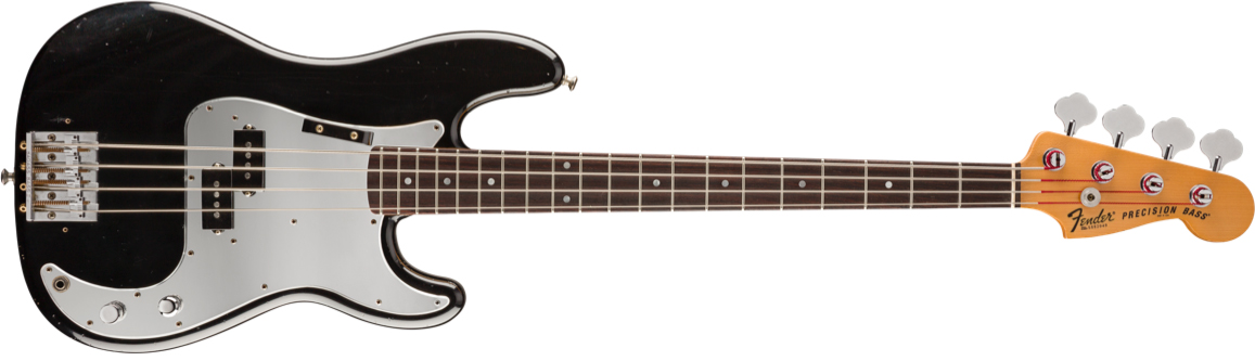 Fender Custom Shop Phil Lynott Signature Bass