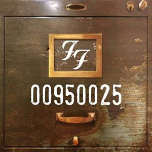 The Foo Fighters: 00950025