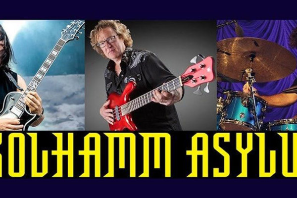 Skolhamm Asylum Announce East Coast Tour