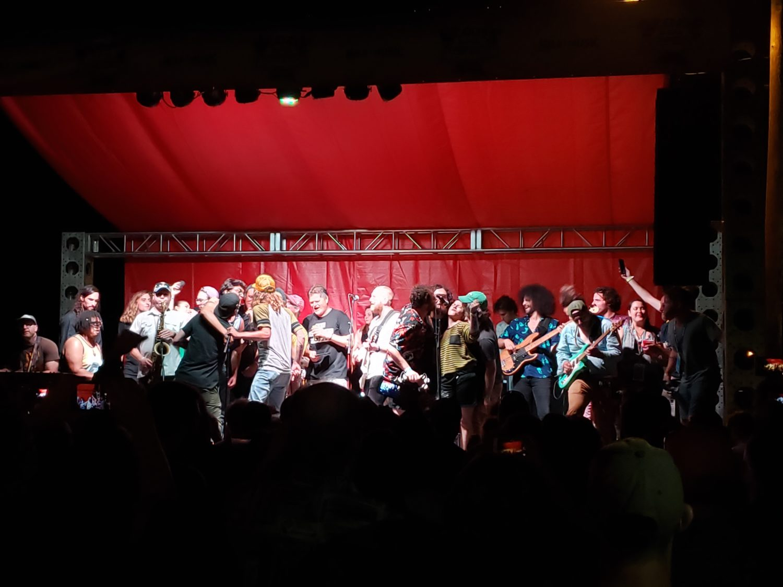 Appleton Stage