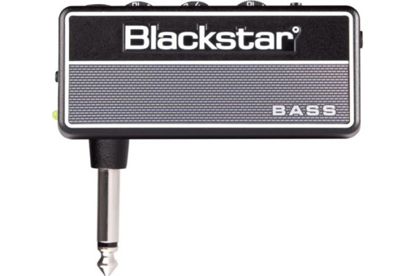 Blackstar Amplification Announces the amPlug 2 FLY Bass Headphone Amplifier