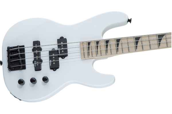 Jackson Introduces Mini-Scale JS Series Concert Bass Minion JS1XM