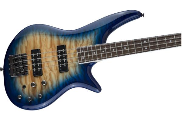Jackson Introduces New JS Series Spectra Bass Models