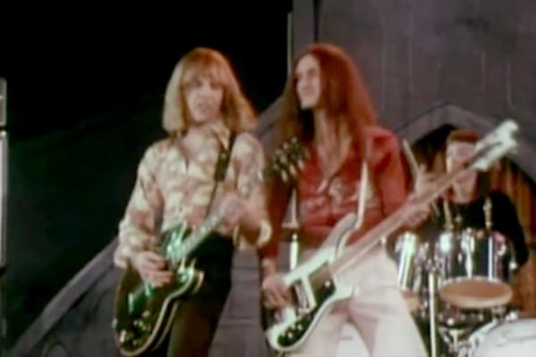 Rush: Anthem (1975)