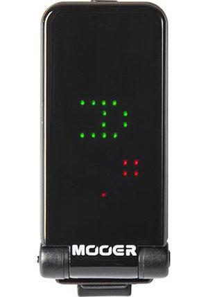 Mooer CT-01 Clip-On Tuner