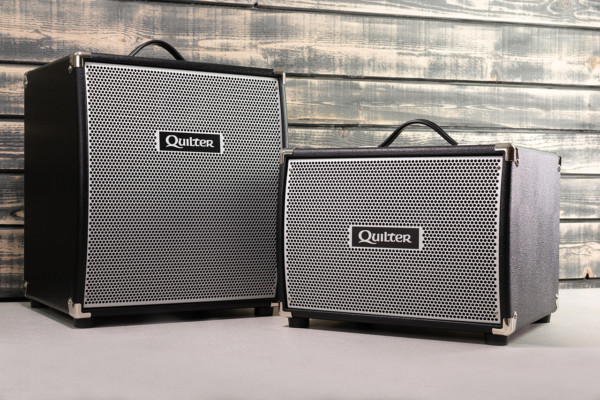 Quilter Labs Introduces the BassDock System