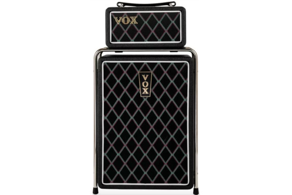 Vox Introduces the Mini Superbeetle Bass Amp