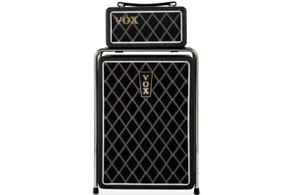 Vox Introduces the Mini Superbeetle Bass Amp