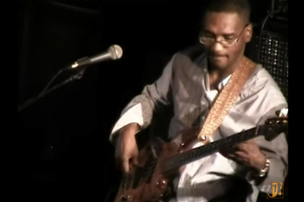 Billy Cobham Spectrum: Live in Italy 2004
