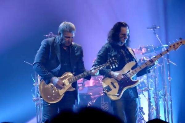 Rush: The Main Monkey Business (Live)