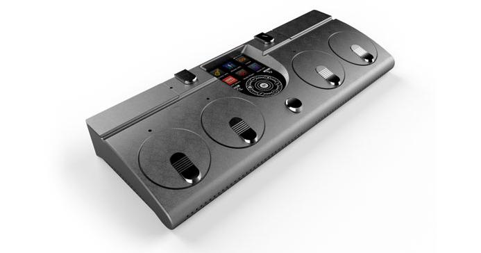 Audibotics PlayX Audio Platform