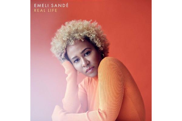 """Emeli Sandé Releases """"Real Life"""" with Pino Palladino on Bass"""