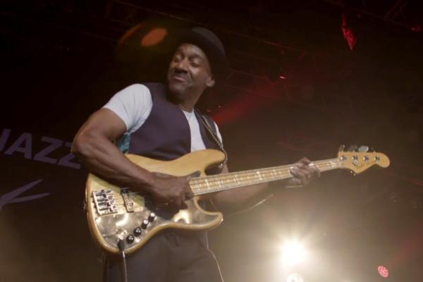 Marcus Miller: Live at Jazz à la Villette (2019)