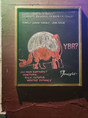 New Orleans, Louisiana - Circle Bar