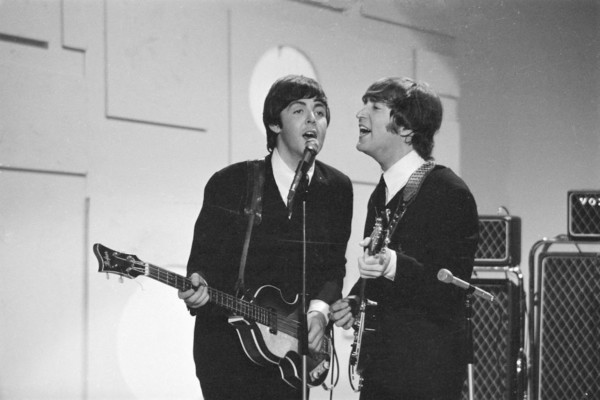"""The Beatles: """"Come Together"""" (Unreleased Recording)"""