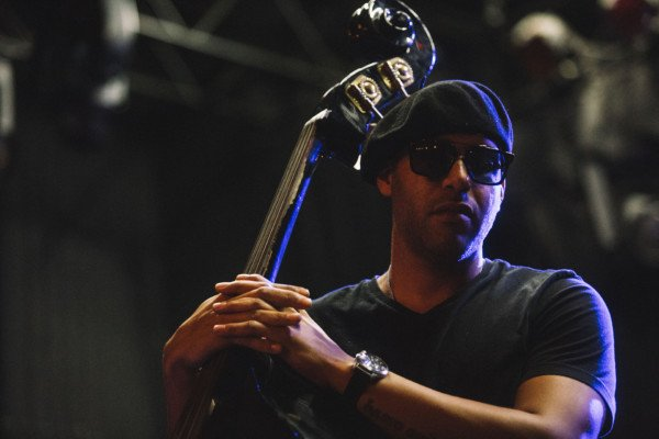 """Miles Mosley Previews New Album with the Single """"Brother"""""""