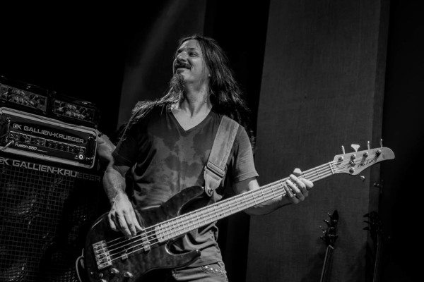 Bass Players To Know: Bryan Beller