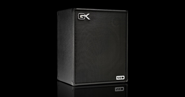 Gallien-Krueger Legacy Series Combo 115