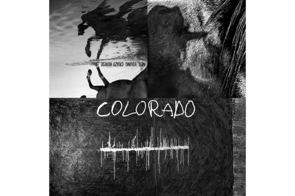 """Neil Young and Crazy Horse Return with """"Colorado"""""""
