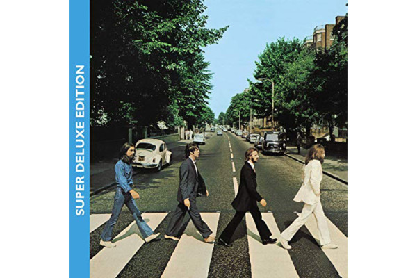 """""""Abbey Road"""" Gets 50th Anniversary Edition"""