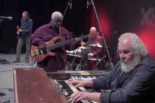 The Jazz Ministry: GOE