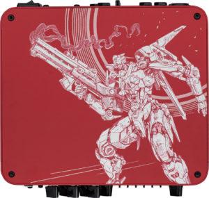 "Darkglass Electronics Alpha·Omega 900 ""Centurion"" Bass Amp (Top)"