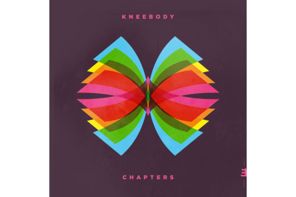 """Kneebody Releases """"Chapters"""" With New Lineup"""