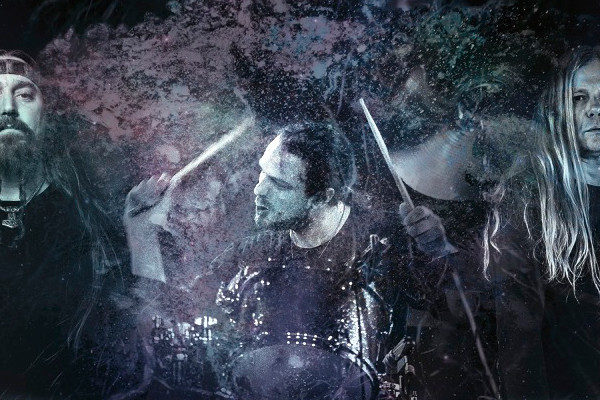 Steve Di Giorgio and Jeroen Paul Thesseling Announce New Band