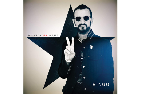 """Ringo Starr and Paul McCartney Reunite on """"What's My Name"""""""