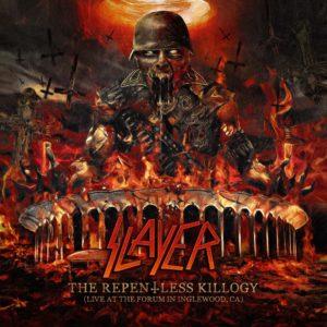 Slayer: The Repentless Killology Live